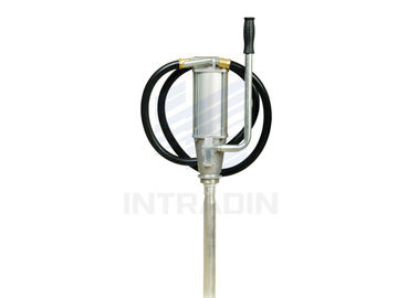 China 10 Gal Fuel Hand Drum Pump Wirh 2m Delivery Hose And Dispensing Spout supplier