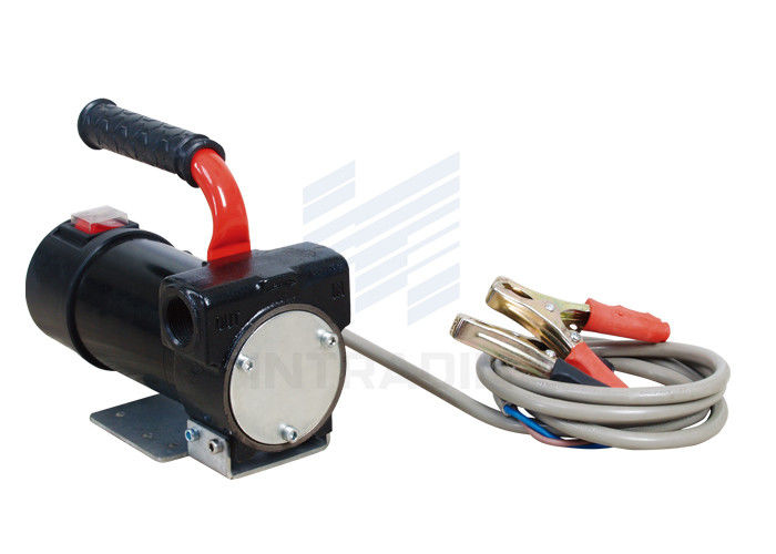 12volt Dc Electric Diesel Transfer Pump With Carrying