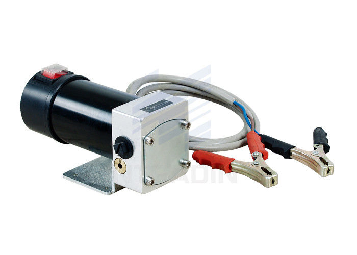 Pneumatic Grease Gun >> Efficiency Electric Diesel Transfer Pump 24V / 12V With Sintered Steel Gear 60PSI / 4BAR