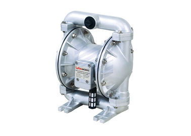 China 90 Liter Air Operated Double Diaphragm Pump For Petroleum Mining And Automotive Industry distributor