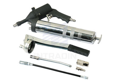 China Pneumatic Grease Gun Kit 1oz / 28.35g 40 Strokes / Low Pressure Grease Gun distributor