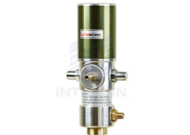 "China Non-corrosive Air Operated Grease Pump 20-30kgs 1/4""M Air Driven Grease Pump distributor"